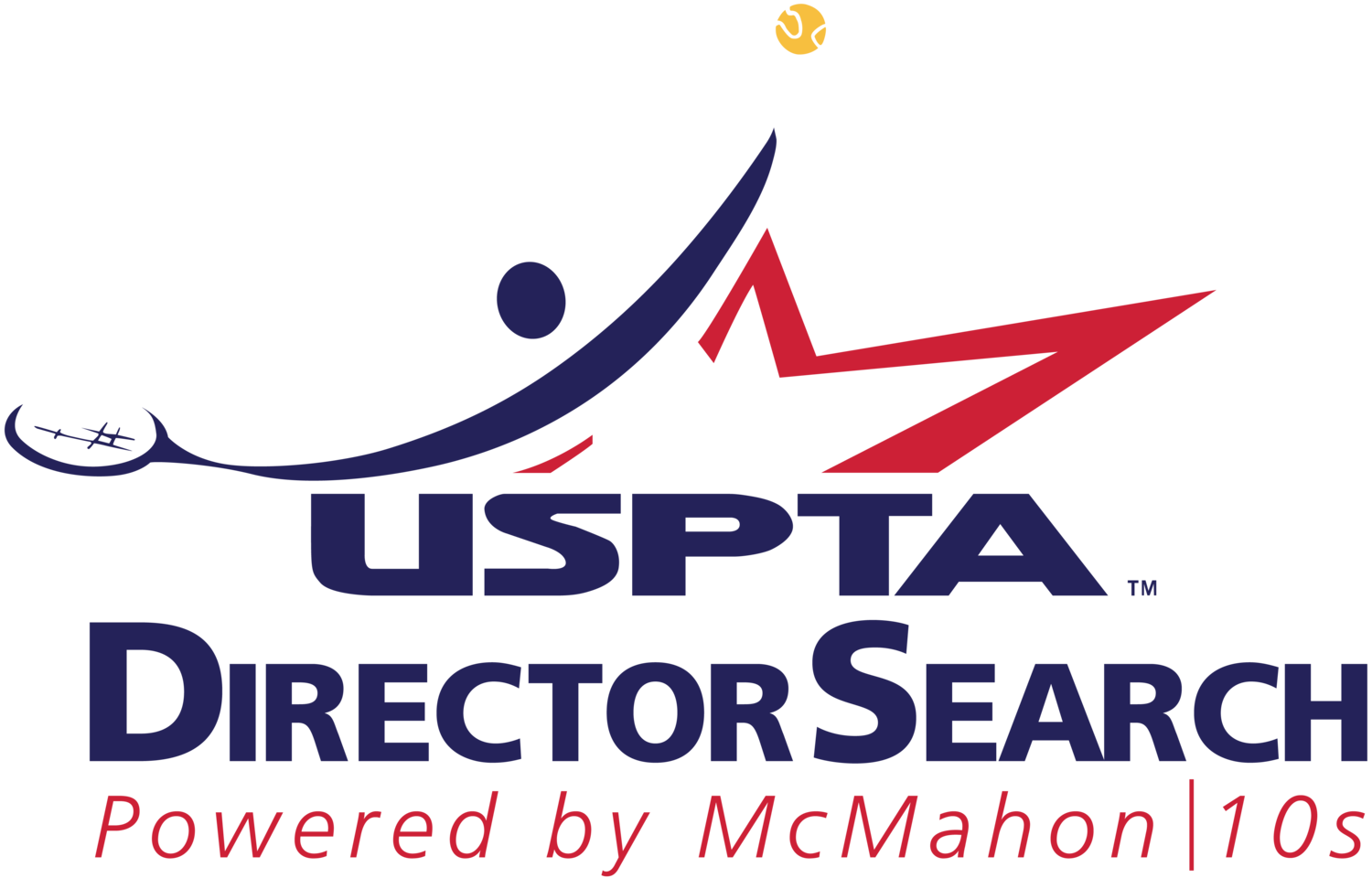 USPTA Director's Search