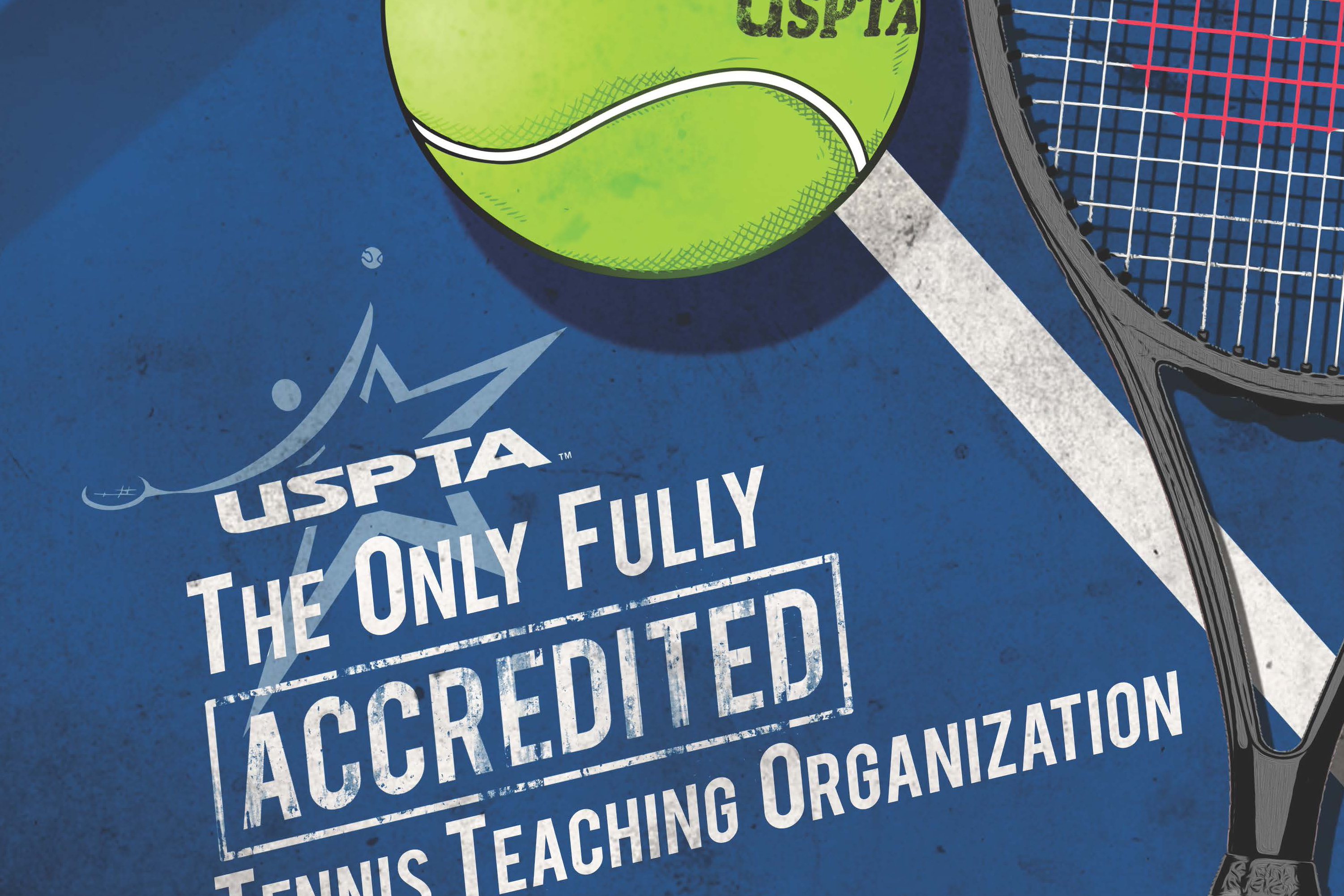 cbd82b7faed6 USPTA Receives Full Accreditation Status by USTA